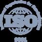 Certification logo ISO9001