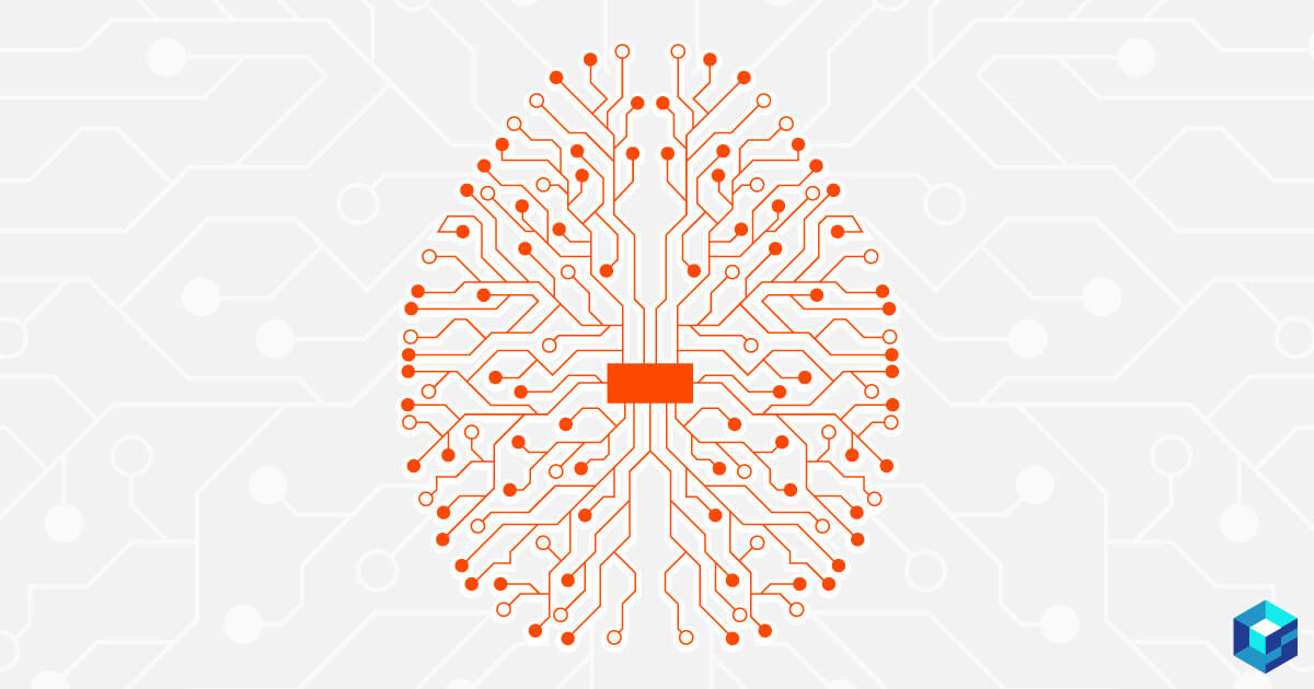 Image of brain comprised of circuits; nand and dram are two players in the memory market to keep an eye on. Learn what you need here on Sourcengine.