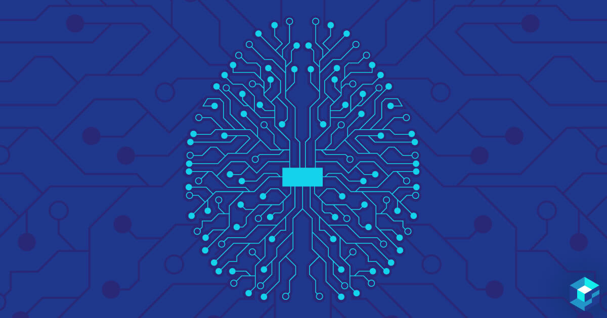 Graphic image on blue background of brain map made out of circuits. Learn more about memory shortages and how you can use Sourcengine to overcome them.