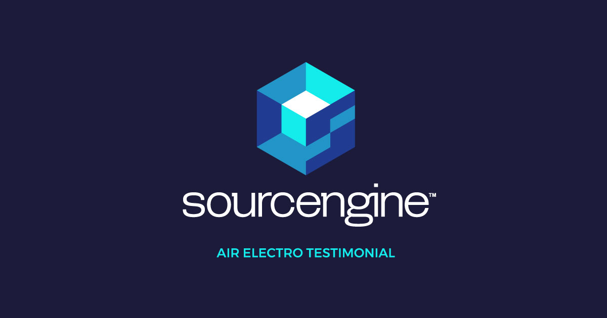 Sourcengine logo. Take a look at the world's largest ecommerce marketplace for sourcing electronic components.