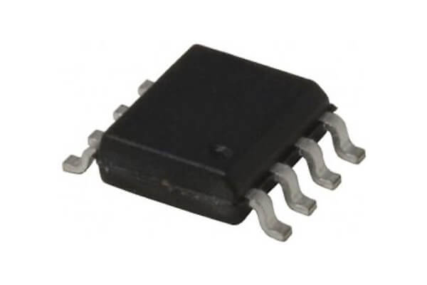 STMicroelectronics LM358ADT operational amplifier