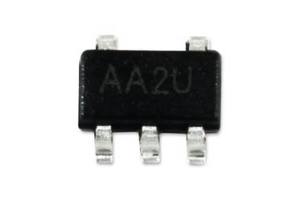 Microchip Technology MCP6001T-I/OT operational amplifier