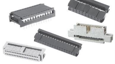 AdamTech IDC connectors