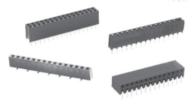 AdamTech receptacle strips