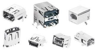 AdamTech usb, mini-usb, micro usb