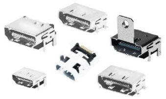 AdamTech hdmi & mini hdmi series