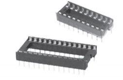 AdamTech ic sockets