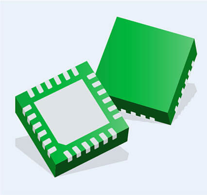 ON Semiconductor NCP51705 Gate Driver