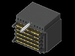 ExaMAX® 2.00 mm Direct Mate Orthogonal Header