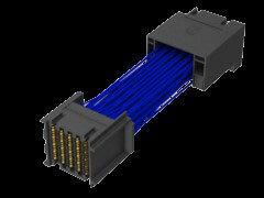 ExaMAX® Backplane Cable Socket