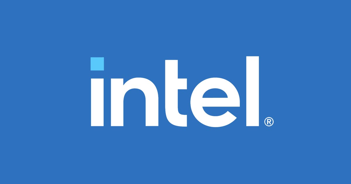 Intel logo displayed; the renowned component company will invest $475 million in its Vietnamese plant; for all your semiconductor industry news, see Sourcengine.