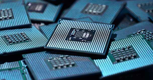Semiconductors, Sourcengine