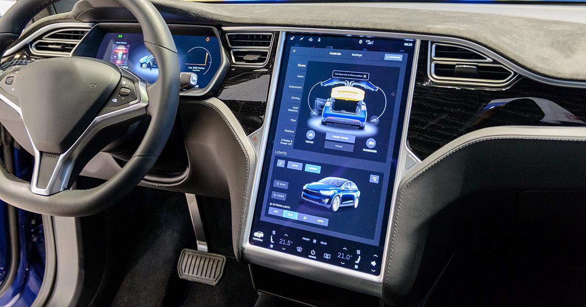 Digital cockpit   Sourcengine