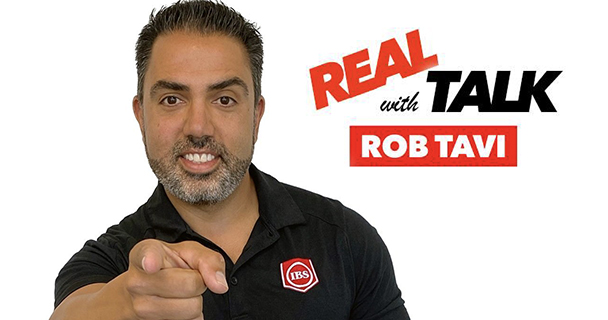 Sourceability Founder and CEO Jens Gamperl and Sr. Vice President Yashar Shahabi are interviewed on Real Talk with Rob Tavi.