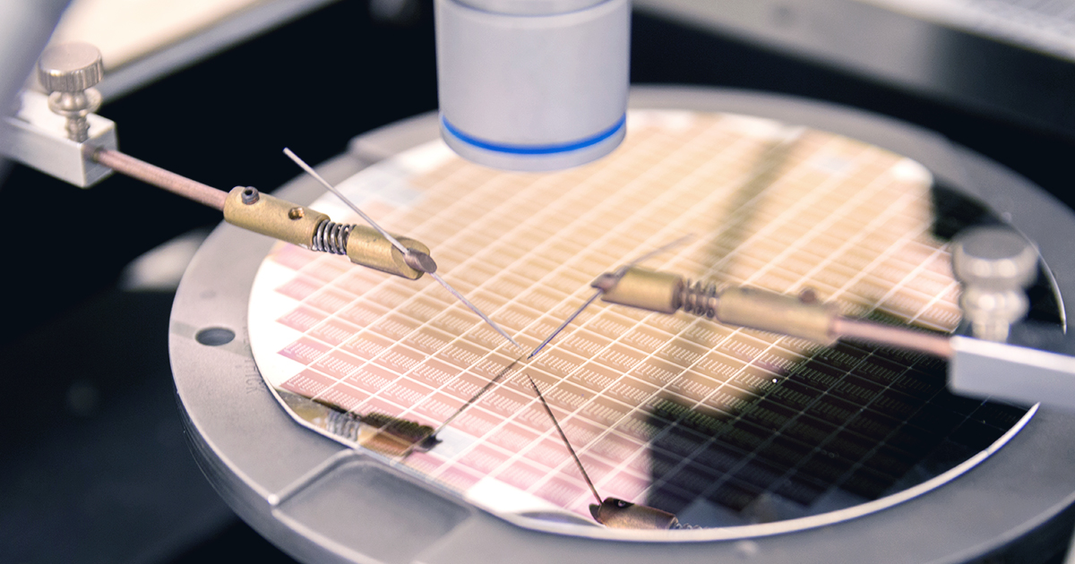 GlobalFoundries, the world's fourth-biggest contract chipmaker, announced it broke ground on a $4 billion fab. The Singaporean facility will make 450,000 silicon wafers (300mm) per month by 2023