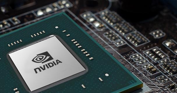A closeup of a Nvidia Jetson Nano module.   Sourcengine